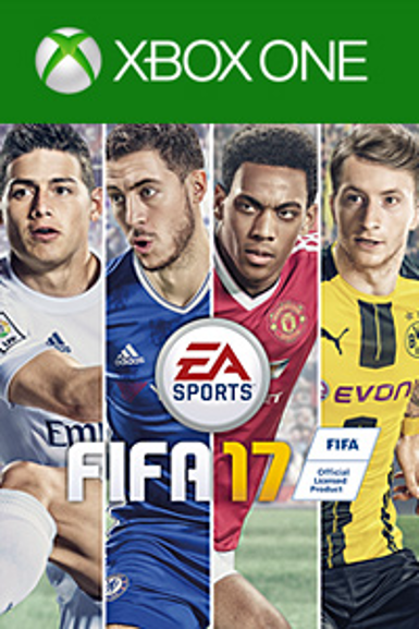 Fifa 17 Kosten