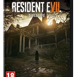 Resident Evil VII - Biohazard