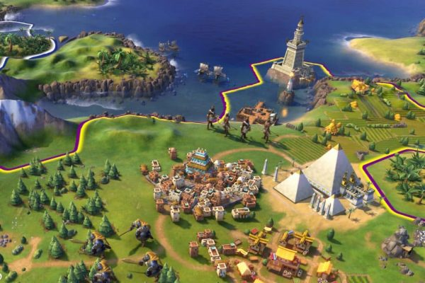 Sid Meier's Civilization VI - Windows
