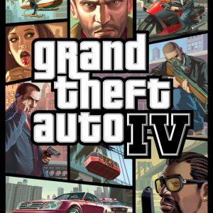 Ook GTA IV koop je op OnlineKeys.nl