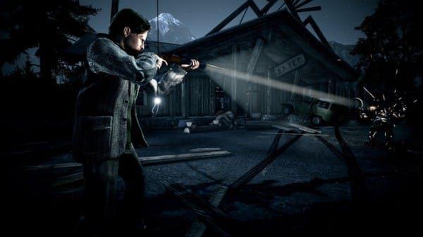 Alan Wake - Windows