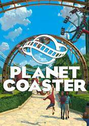 Planet Coaster GameKey